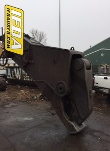 Used 2011 Caterpillar S365C For Sale