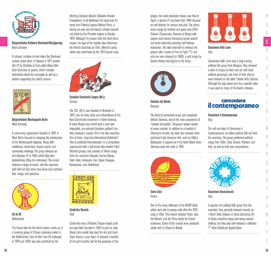 An Encyclopedia of Political Record Labels thumbnail 6