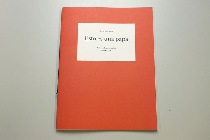 Esto es una papa (This is a potato) thumbnail 2
