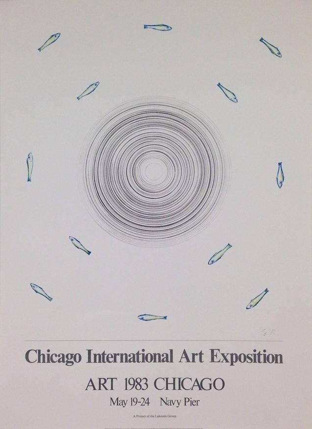 Art 1983 Chicago