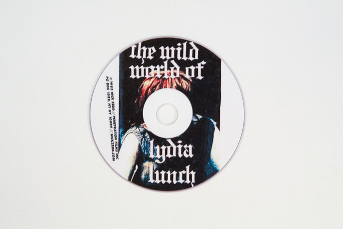 The Wild World of Lydia Lunch thumbnail 3