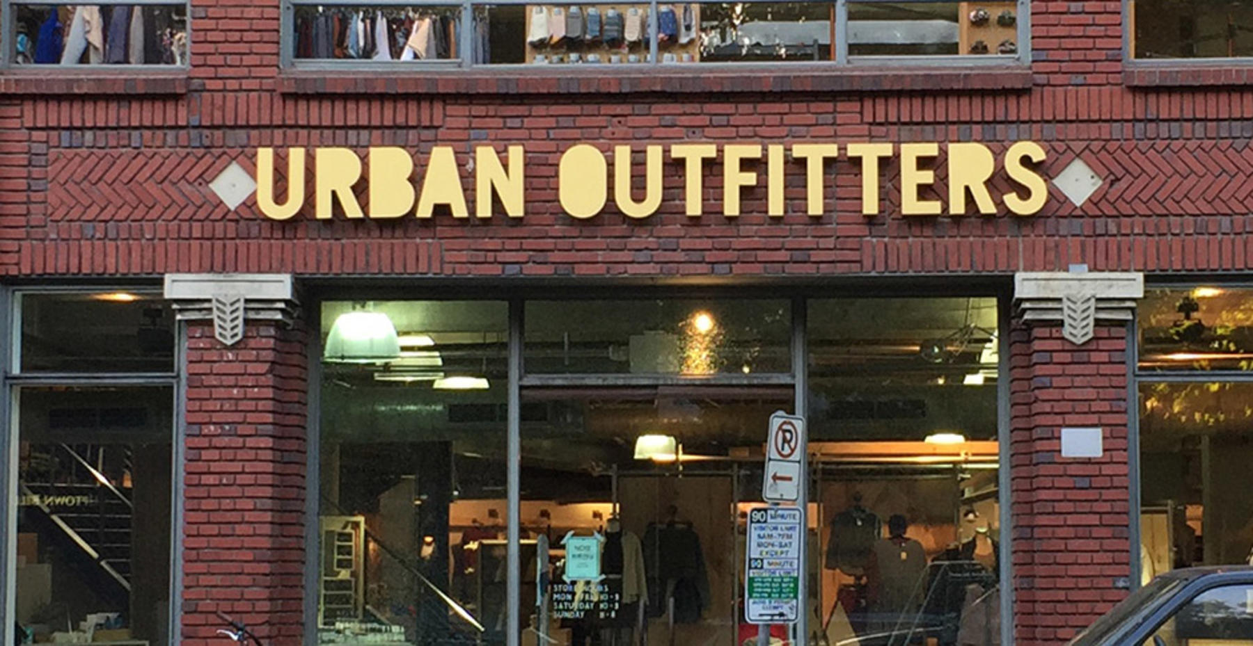 Urban clothing stores in portland oregon