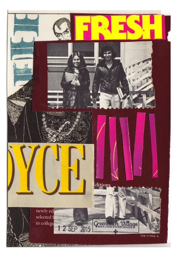 Greenwich Village Book Desecration League, Vol. 1 thumbnail 4