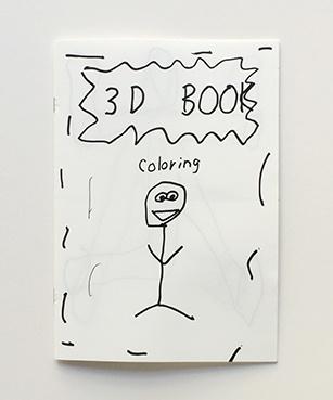 3d coloring book 6088
