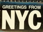The New York Spanner Complete Set [Issues 1-5] thumbnail 5