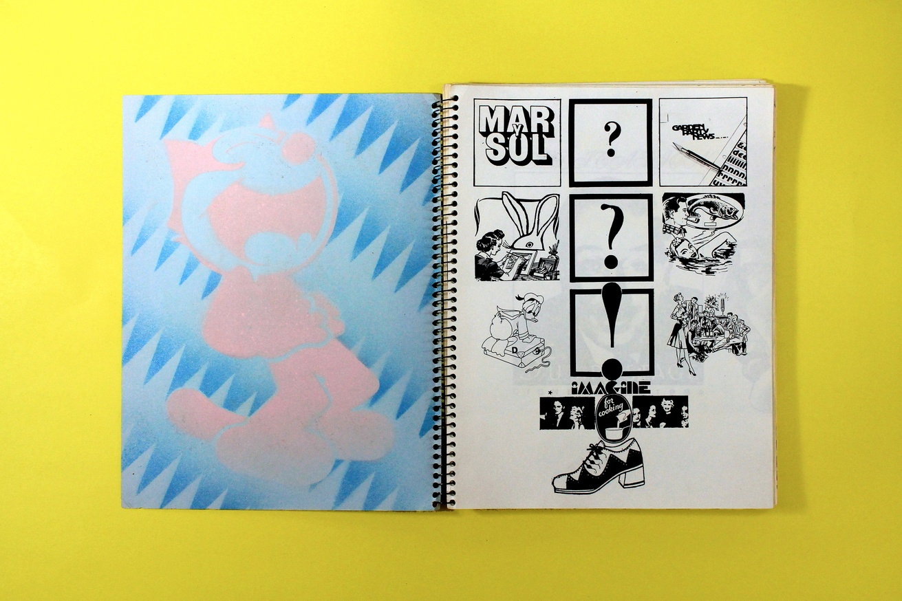 Fanzine-Fanzini thumbnail 6