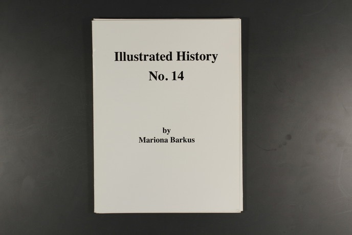 Illustrated History No. 14