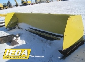 Used  EASY SWEEP SNOW PUSH For Sale
