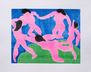 Famous Painting (matisse)