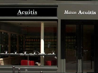 Photo du centre Acuitis de Paris