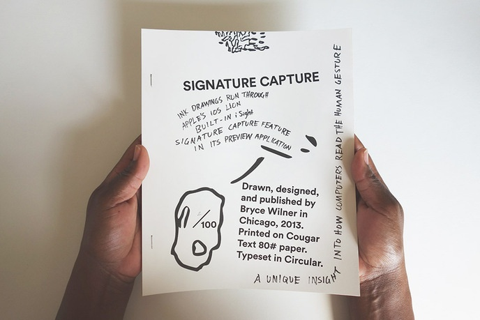 Signature Capture thumbnail 2
