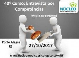 Entrevista por Competências (Incluso 250 perguntas) 27/10