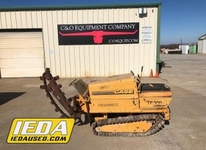 Used 1995 Case TF300 For Sale