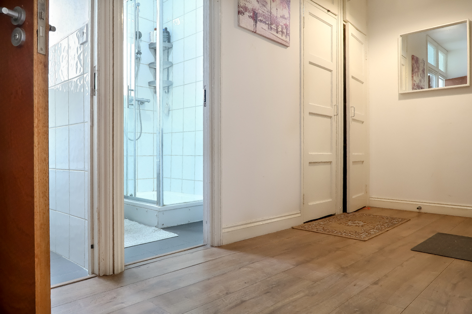 Apartment BROXBOURNE HOUSE 13 - DELUXE ROOM 3 photo 20304903