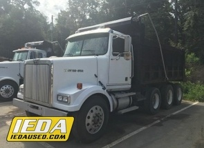 Used 2000 Western Star 4864FX For Sale
