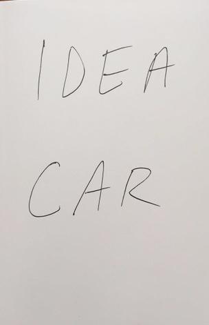 Idea Car