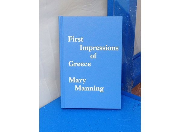First Impressions of Greece