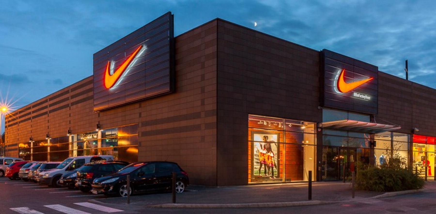 Store Villeneuve Factory 0 Nike Lille D'ascq Fq5wnp1Hx