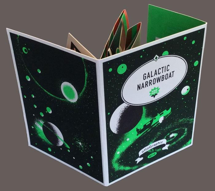 Galactic Narrowboat thumbnail 2