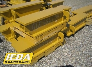 Used 2015 HEADWATER ATE658 For Sale