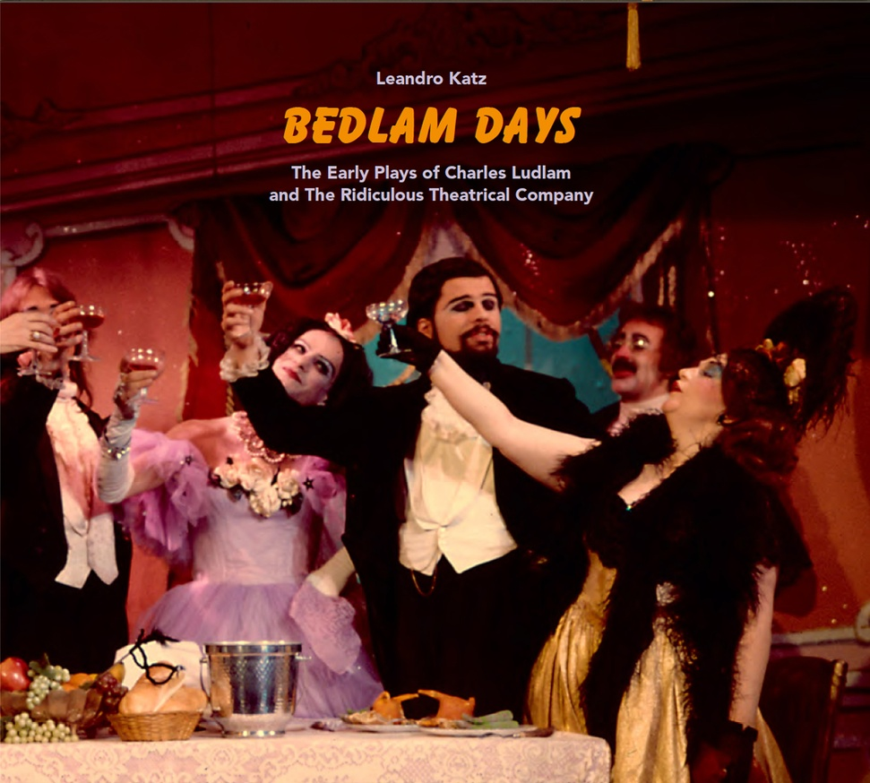 Bedlam Days thumbnail 1
