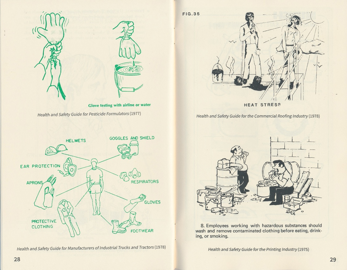 Library Excavations #10: Health & Safety thumbnail 5
