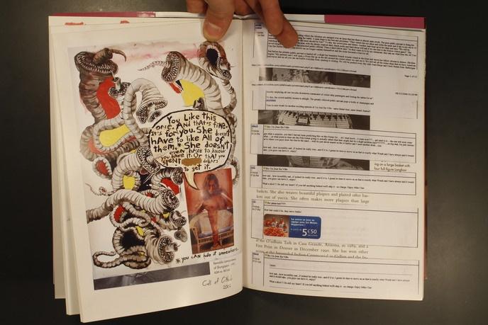 Hopi Basket Weaving thumbnail 5