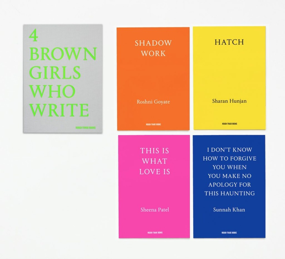 4 Brown Girls Who Write thumbnail 2