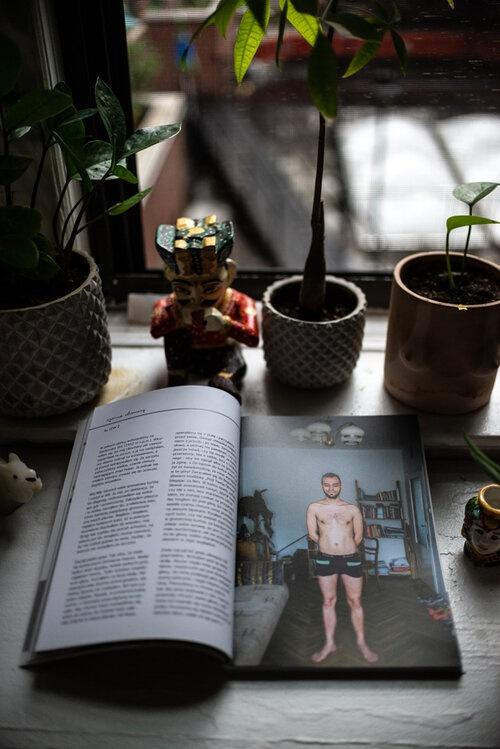 Elska Magazine: Warsaw thumbnail 2