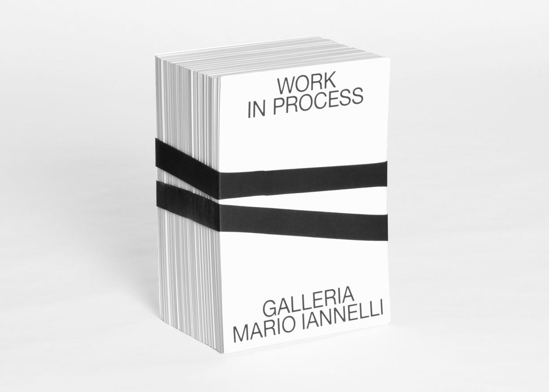 Work in process: Galleria Mario Iannelli thumbnail 3