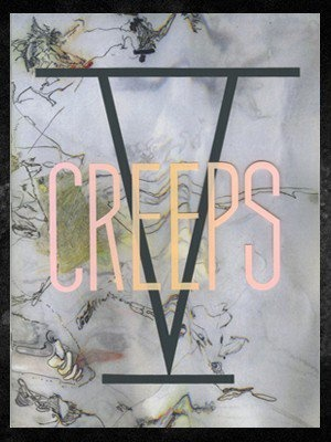 Creeps Annual