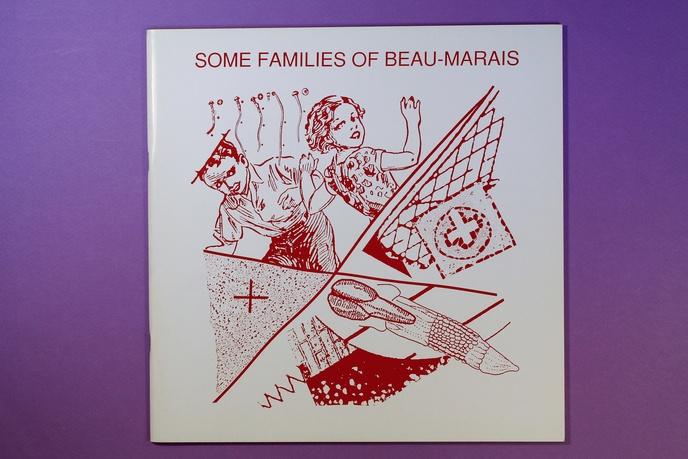 Some Families of Beau-Marais