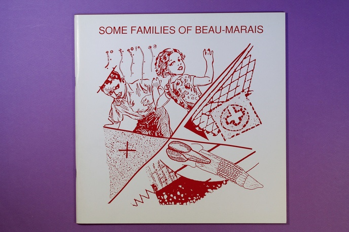 Some Families of Beau-Marais