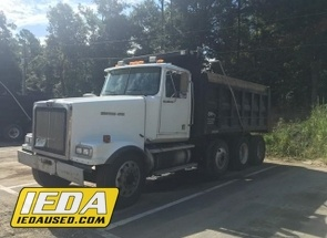 Used 2006 Western Star 4900 For Sale