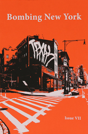 Bombing NY VII