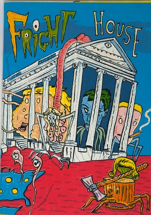 Fright House (Color)