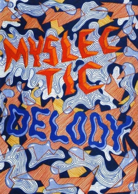 Myslectic Delody