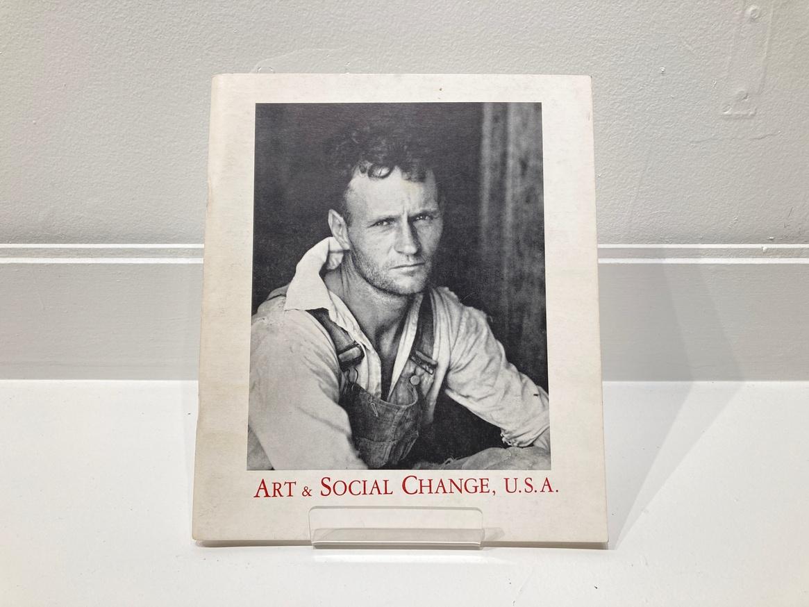 Art & Social Change, USA