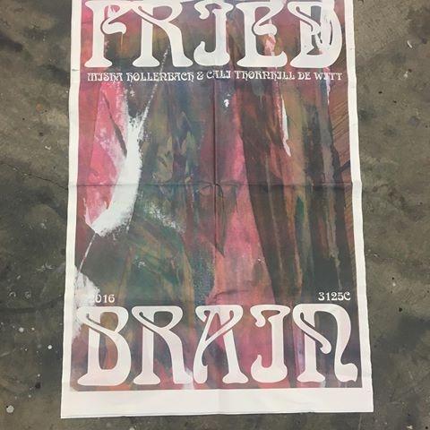 Fried Brain