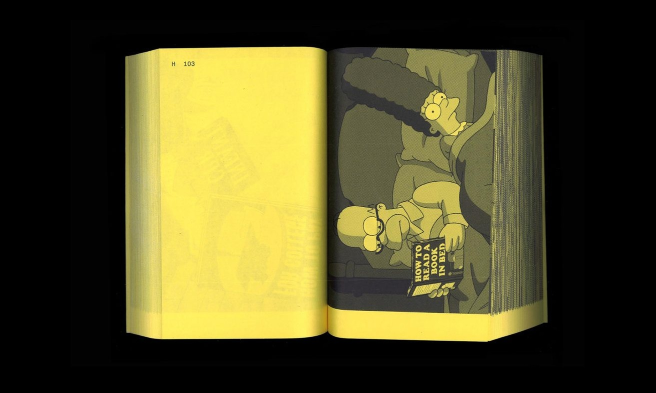 A Final Companion to Books from the Simpsons (New, Updated Edition) thumbnail 3