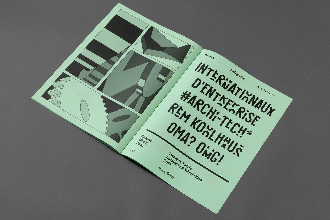 Bespoke Catalogue 3 thumbnail 3