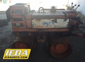 Used  Rammax P33/24 For Sale