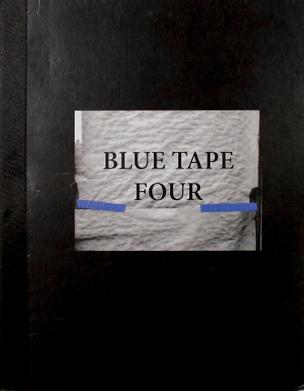 Blue Tape 4