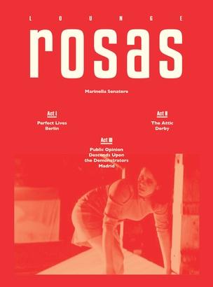 Rosas Lounge