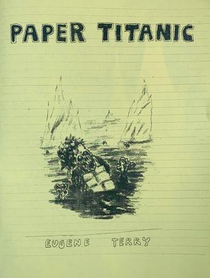 Paper Titanic