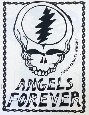 Angels Forever