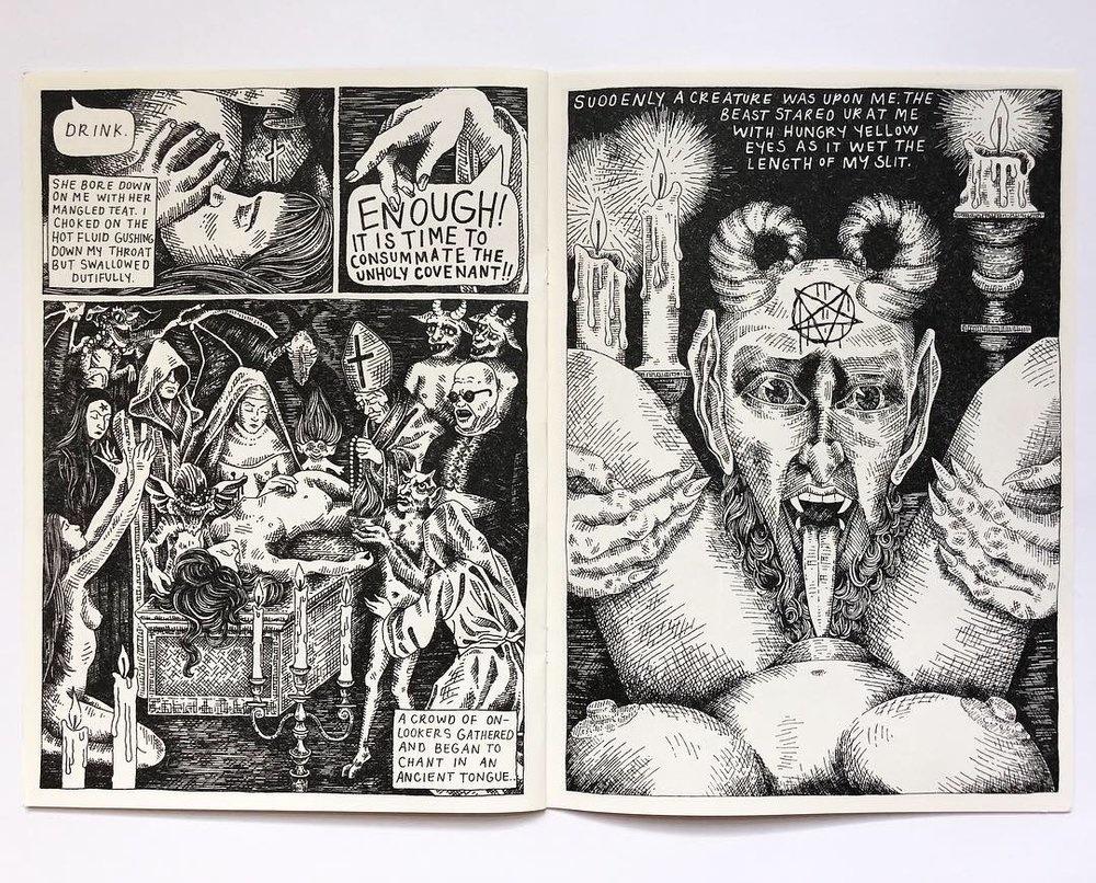 The Demon Bride thumbnail 3