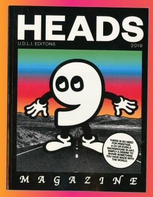 HEADS #9