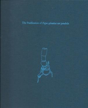 The Purification of Fagus sylvatica var pendula