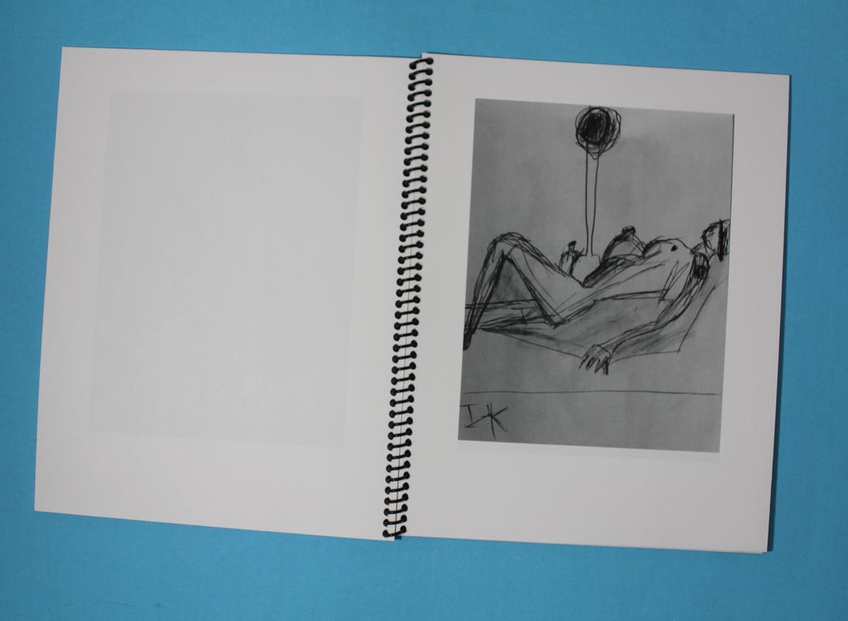Ian Kinmont Figure Drawings 2016 thumbnail 3